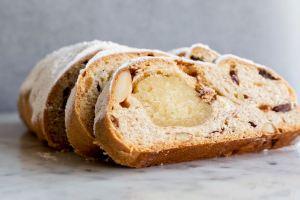 Kerststol (beste kerstrecepten) - Gwenn's Bakery