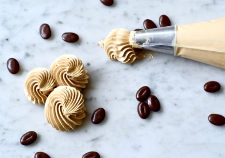 Mokka crème - Gwenn's Bakery
