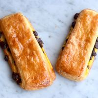 Zwitserse broodjes
