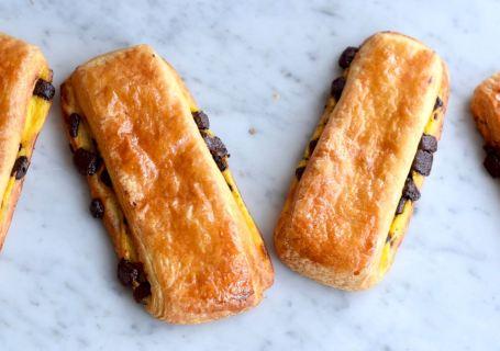 Zwitserse Broodjes - Gwenn's Bakery