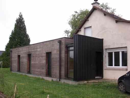 Maison R.