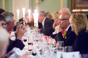 Court and Livery Dinner