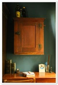 Essential Oil Storage: A Peek Inside my Cabinet | Gwen's Nest
