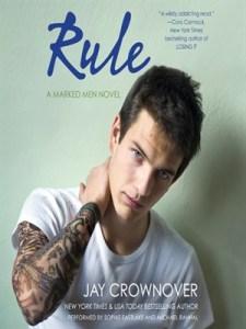 Rule, Jay Crownover