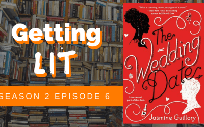Getting Lit S2EP6: The Wedding Date