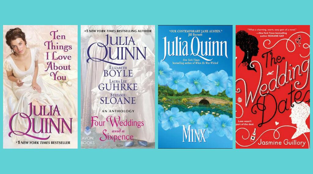 Books I Read Vol 56