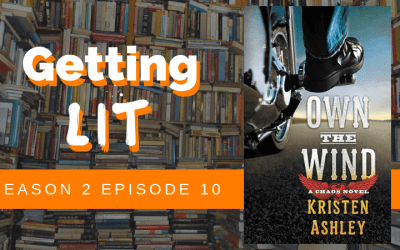 Getting Lit S2EP10: Own the Wind