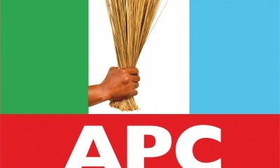 APC Brags: 'Despite Twitter Snub, Nigeria Remains Africa's Biggest Economy, Top Investment Destination'
