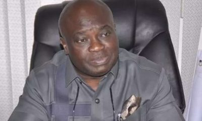Ikpeazu on using mushroom contractors