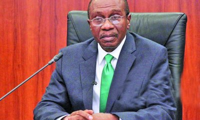 Emefiele FIrst Bank