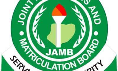2020/2021 Admissions: JAMB, Institutions Announce Deadline