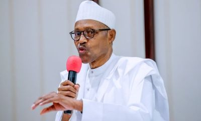 Buhari wants fair criticism