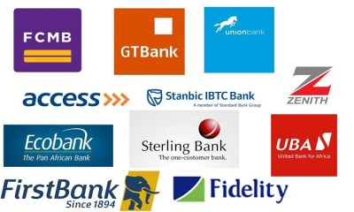 S&P Nigerian Banks