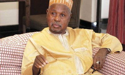 Insecurity: Katsina Governor Opposes Calls For Declaration Of State Of Emergency