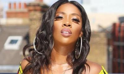 Tiwa Savage's CELIA Makes Time Magazine's Top 10 Album For 2020
