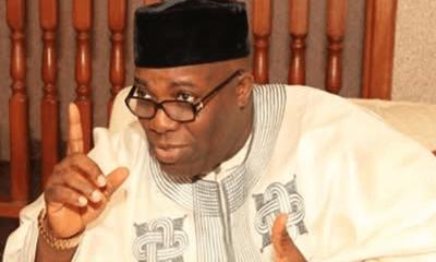 Doyin Okupe Apologises Over Contentious Igbo Presidency Remark