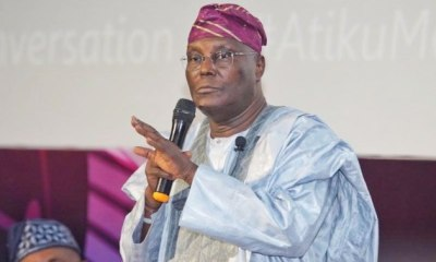Easter: Atiku Preaches Love, Sacrifice