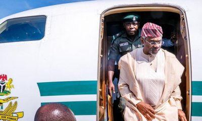 Lawless Nigerian Police Officers Will Be Made To Account For Abuses Of Power - Gbajabiamila