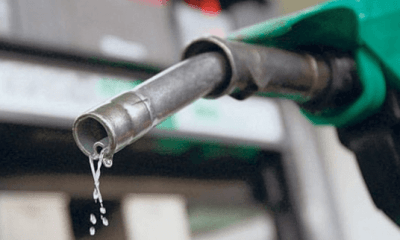 hike in price of petrol March
