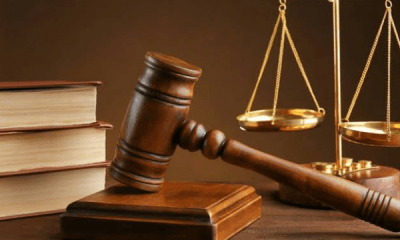 72-Year Old,  2 Others Arraigned For Allegedly Stealing 50 Tricycles
