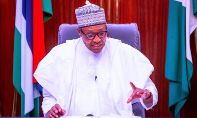 BREAKING: Presidency Kicks Against Plot To Overthrow Buhari