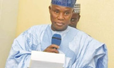 Defence Minister says 'Katsina tactics' will be adopted to free abducted Niger school children