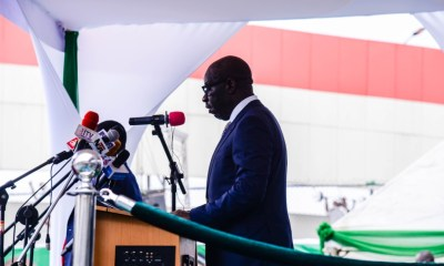 Obaseki education