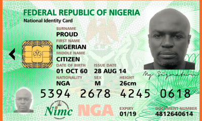 NIN Not Mandatory For Voter Registration – INEC