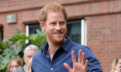 UK's Prince Harry To Lose All Honourary Titles