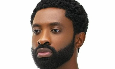 NBC Bans Ric Hassani's 'Thunder Fire You' song