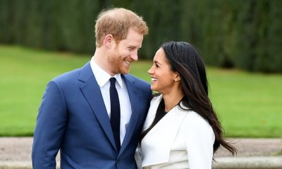 Prince Harry Reveals Moment He Knew Meghan Was 'The One'