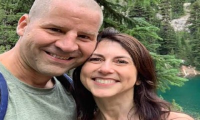 Ex-wife Of Jeff Bezos, MacKenzie Scott, Marries Seattle School Teacher