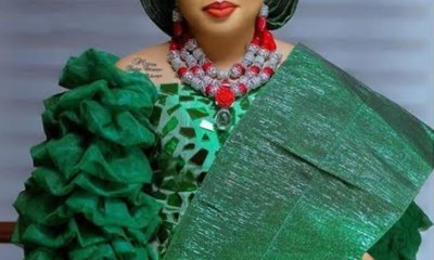 """You're Not A Big Girl If You Don't Borrow Your Man Money"" – Bobrisky"