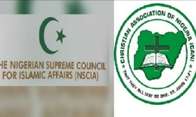 NSCIA Tackles CAN Over Appeal Court Justices Shortlist
