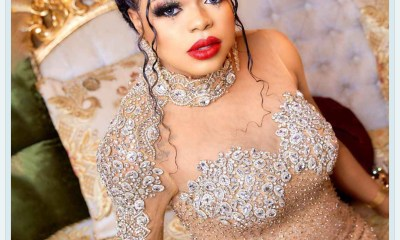 Bobrisky Vows To Get New Apartment For An Old Woman Who Declared Love For Him