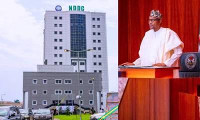 NDDC Board: Ijaw Youths Dare Buhari, Vow To Cripple Niger Delta Economy If...