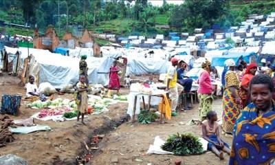 Arrest Plight Of IDPs In Nigeria – SOKAPU To Government