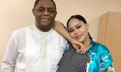 Fani-Kayode ordered bodyguards to strip, flog me — Nanny