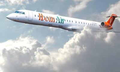 Ibom Air Lifts 500,000 Passengers In 21 Months