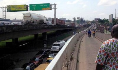 Rehabilitation: FG Announces Six Weeks Partially Closure Of Another Lagos Bridge