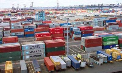Nigeria's Foreign Trade Records Drop By 10.3% In 2020
