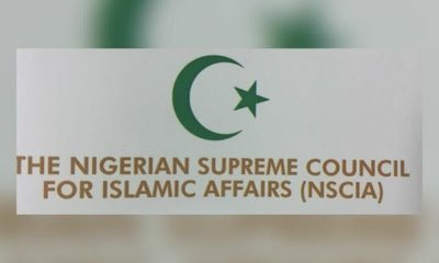 Court of Appeal: NSCIA Accuses Christian Leaders Of Hating Muslims