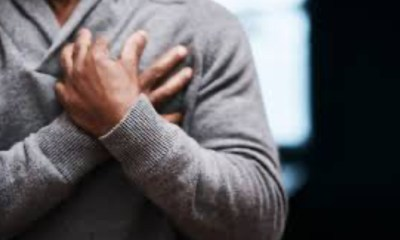 Heartburn: 5 Foods Known To Trigger This Condition