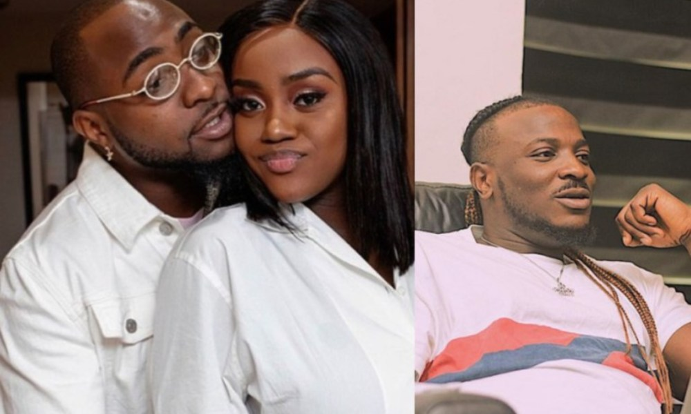 Peruzzi Reacts To Claims Of Sleeping With Davido's Chioma