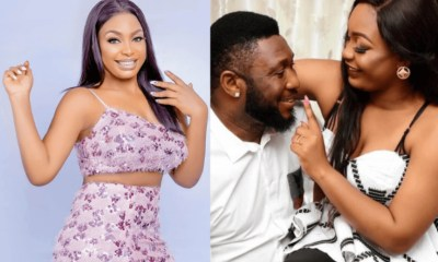 Tchidi Chikere Shares Video With Wife Nuella To Debunk Divorce Rumors