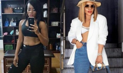 Marry Someone Who Supports You – Laura Ikeji