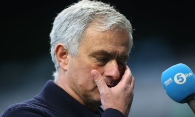 Who Will Likely Replace Jose Mourinho As Tottenham Coach