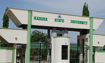 Kaduna Varsity Students Reject 'Outrageous' Tuition Fee Increment