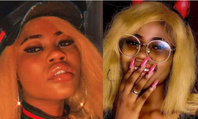'I Pay Boys To Sleep With Me' – Popular Ghanaian Celebrity Confesses