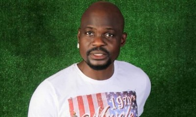 BREAKING: Nollywood Actor, Baba Ijesha, Granted N500,000 Bail